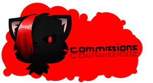 Bloodpaw Commission Background Thingy I Guess by Warrior-Bloodpaw