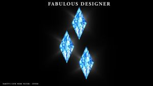 Fabulous designer album art wallpaper by RE-ACTION1982