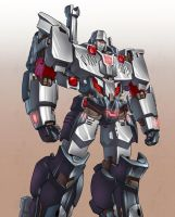 MTMTE MEGATRON by gsd748