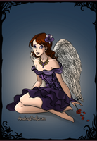 My Angel by Redbayly