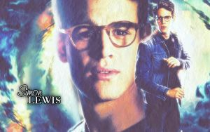 Simon Lewis by shesguiltybydesign