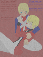 Blue, White, Red (Spoilers) .:APH:. by ShadoeKat