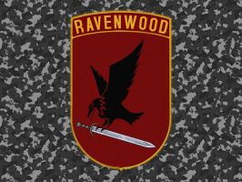 Ravenwood by Wolverine080976