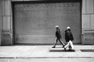 Just Keep Walking - HQ by guthriearlo
