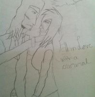 Fell In Love With A Crimnal by DeathsLittleBirdie