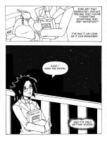 Not Funny Anymore - Page Three by SparrowsHellcat