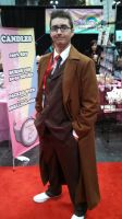 New York Comic Con 2013 - Dr. Who by NewYorkVash