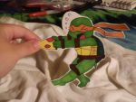 Paper Child Mikey by MegaRaphael17