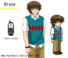 bryce character sheet by Pacthesis