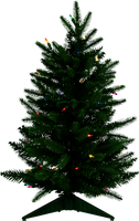 christamas tree png by dbszabo1