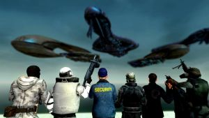 The Covenant invasion of Garry's Mod by Solidfreak123
