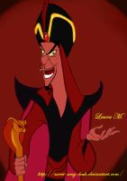 Jafar by Sweet-Amy-Leah