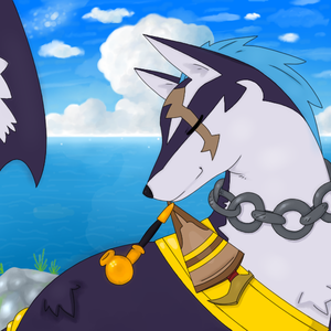 Repede Synthesia [Schattenwesen] Just_Repede_ing_by_titan_mark