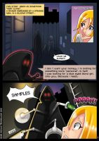 BSG page1 by AngsTheWicked