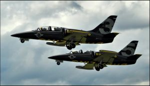 Breitling Take off 4 / FAS by Somebody-Somewhere