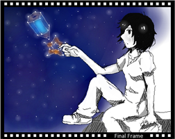 Wish Upon A Star by Panakko