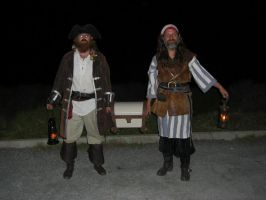 Pirate Coat(as worn) by Craftsman107