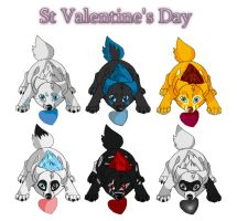 St Valentine's Day's Girts_2 by light-askha