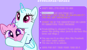 OMG think of all the tacos,Aria (Base 46) by Starchase-Bases