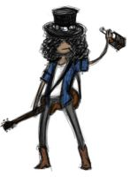 Slash by Porgand