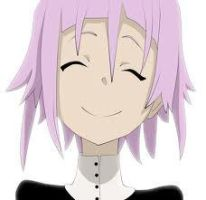 crona smiling by cactuar6666666