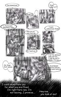 His Light, Her Darkness Page 2 by SassyLilPanda
