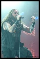 3 Inches Of Blood-Graspop 2010 by Wild-Huntress