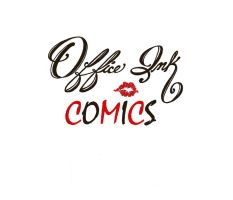 My Web-comic title header by AmedaN