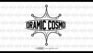 Dramic Cosmo - Logo by pdoffical