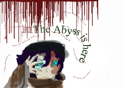 The Abyss by Veil12
