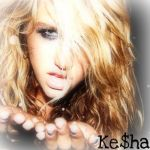 Kesha by pornographic-potato