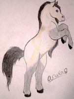 Arwin by 7MoonWillow