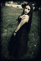 Creature of the Night | Gothic Princess by PrincessMiele