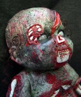 "ROT TOT 7 ""Dead Debbie"" 2 by Undead-Art"