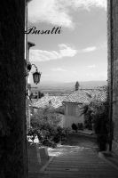 Assisi by onelook