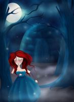Wanders In Hope by morbidillusion666