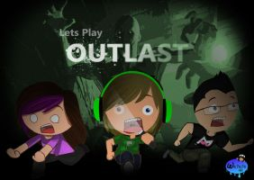 Lets Play: OUTLAST by WePePe