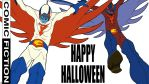 Happy Halloween 2014 Video by ComicFiction