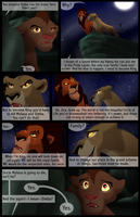 Mufasa's Reign: Chapter 1: Page 17 by albinoraven666fanart