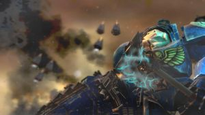 Into the Mealstrom of Battle! ::Warhammer 40k:: by guywiththesuitcase