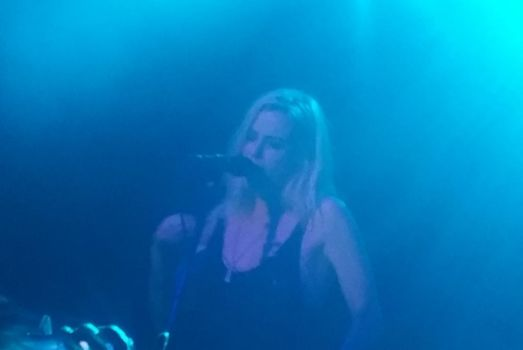Gin Wigmore by abecediary