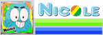 T:Nicole's Hud Icon and Bars by Josael281999