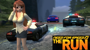 The Next Need For Speed The Run! by xSakuyaChan510x