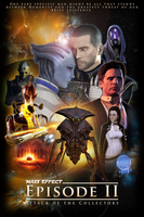 [M] Mass Effect - Episode II by LavaGriffin