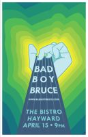 Bad Boy Bruce by KateCollett