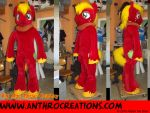 Preview PreCon Big Mac Horse by AtalontheDeer