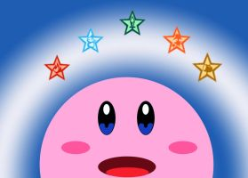 Kirby's Ability Quiz - The End by RUinc