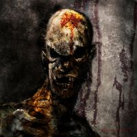 DeadWalkers series continued by prolificlifeforms