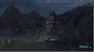 Cryengine Manor : Part Four by Sae-Matsumoto