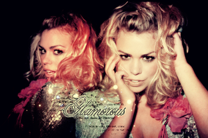 Billie Piper - Glamorous by nero-moore